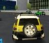 4x4 Jeep Yarışı