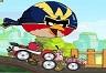 Angry Birds Turbo Yarış