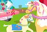 Atları Süsleme