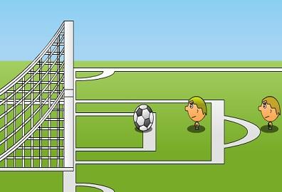 Çift Kişilik Futbol